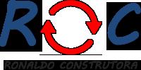 Melhores Construções - Ronaldo Construtora